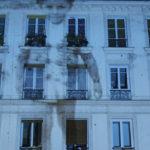 Una simbolica immagine tratta da I bambini di Rue Saint-Maur 209 di Ruth Zylberman (Francia, 2018)