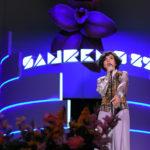 Serena Rossi sul palco del Festival di Sanremo in Io sono Mia di Riccardo Donna (Italia, 2019)