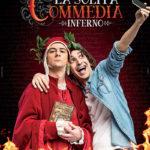 La locandina de La solita commedia - Inferno di Fabrizio Biggio, Francesco Mandelli, Martino Ferro (Italia, 2015)