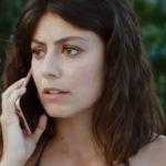 Alessandra Mastronardi, nel cast della commedia L'Agenzia dei Bugiardi di Volfango De Biasi (Italia, 2019)