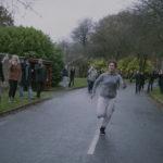 Un'inquietante immagine tratta da Black Mirror, serie tv creata da Charlie Brooker (UK 2011/2018)