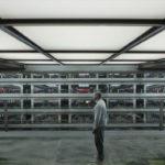 Futuri distopici in Black Mirror, serie tv creata da Charlie Brooker (UK 2011/2018)