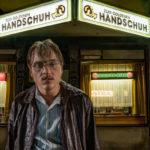 Jonas Dassler, protagonista di The Golden Glove di Fatih Akin (Der goldene Handschuh, Germania, Francia 2019)