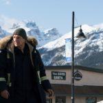 Liam Neeson, protagonista di Un uomo tranquillo di Hans Petter Moland (Cold Pursuit, USA, Canada, UK, Norvegia 2019)