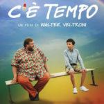 La locandina della commedia C'è tempo di Walter Veltroni (Italia, 2019)