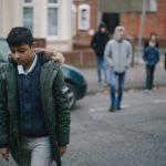 Il giovanissimo David Covaciu, protagonista di Camlo di David Moody (UK, 2018)