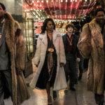 Esibizione di lusso in Cocaine - La vera storia di White Boy Rick di Yann Demange (White Boy Rick, USA 2018)