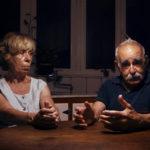 Uno dei protagonisti del documentario Mudar la piel di Ana Schulz e Cristóbal Fernández (Spagna, 2018)