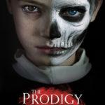 La locandina di The Prodigy - Il figlio del male di Nicholas McCarthy (USA, Canada 2019)