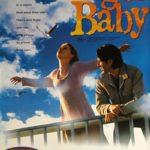 La locandina originale di Angel Baby di Michael Rymer (Australia, 1995)
