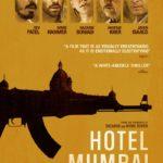 La locandina originale di Attacco a Mumbai - Una vera storia di coraggio di Anthony Maras (Hotel Mumbai, India, USA, Australia 2018)