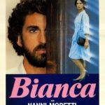 La locandina di Bianca di Nanni Moretti (Italia, 1984)