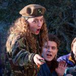 Gioventù irrequieta in Derry Girls, serie tv, creata daLisa McGee (UK, 2018)
