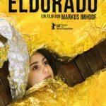 La locandina del documentario Eldorado di Markus Imhoof (Svizzera, Germania 2018)