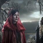 """Milla Jovovich è la """"cattiva"""" di Hellboy di Neil Marshall (USA, 2019)"""