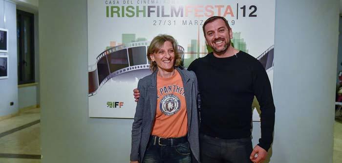 Irish Film Festa 2019: ISLE OF DOCS