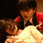 Ancora momenti drammatici nel corso di Jam di Sabu (Giappone, 2018)