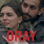 La locandina di Oray di Mehmet Akif Büyükatalay (Germania, 2019)