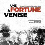 La locandina originale del documentario Stucky, una fortuna a Venezia di Emiland Guillerme e Francois Rabaté (Une fortune à Venise, Francia 2016)
