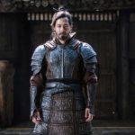 Uno dei guerrieri di The Great Battle di Kim Kwang-sik (Corea del Sud, 2018)