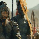 Immagine epiche tratte da The Great Battle di Kim Kwang-sik (Corea del Sud, 2018)