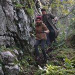 Fughe precipitose durante The Witness di Mitko Panov (Repubblica di Macedonia, Svizzera, Irlanda 2018)