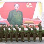 "Un'altra immagine ""politica"" tratta da Youth di Feng Xiaogang (Fang hua, Cina 2017)"