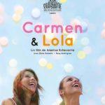 La locandina di Carmen y Lola di Arantxa Echevarria (Spagna, 2018)