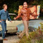 Brad Pitt e Leonardo DiCaprio all'apice del glamour in C'era una volta a...Hollywood di Quentin Tarantino (Once Upon a Time in...Hollywood, USA, UK 2019)