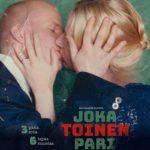 La locandina originale del documentario Every Other People di Mia Halme (Joka toinen pari, Finlandia 2016)