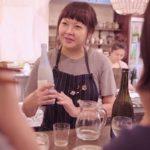La sublime bevanda giapponese nel documentario Kampai! Sake Sisters di Konishi Mirai (Giappone, 2019)