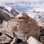 Le meraviglie della Natura nel documentario La Cordillera de los Sueños di Patricio Guzmán (Cile, Francia 2019)