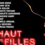 Un manifesto promozionale del documentario Oh les filles! di François Armanet (Haut les filles, Francia 2019)