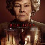 La locandina di Red Joan di Trevor Nunn (UK, 2018)