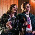 Jamie Bell e Taron Egerton in un'immagine tratta da Rocketman di Dexter Fletcher (UK, USA 2019)