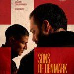 La locandina internazionale di Sons of Denmark di Ulaa Salim (Danmarks sønner, Danimarca 2019)