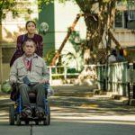 Ancora i due bravissimi attori all'aria aperta in Still Human di Oliver Chan (Hong Kong, 2018)