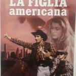 La locandina italiana de La figlia americana di Karen Sachnazarov (Amerikanskaya doch, Russia 1995)