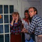 Momenti di vero terrore in Nel buio da soli di Jack Sholder (Alone in the Dark, USA 1982)