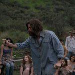 Matt Smith è Charles Manson in Charlie Says di Mary Harron (USA, 2018)