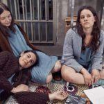 Seguaci femminili in Charlie Says di Mary Harron (USA, 2018)