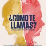 La locandina originale di Eva + Candela di Ruth Caudeli (¿Cómo te llamas?, Colombia 2018)