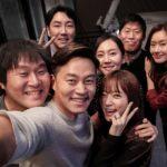 Selfie per tutti durante Intimate Strangers di Lee Jae-kyoo (Corea del Sud, 2018)