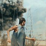 Un'angosciante immagine tratta da Involution di Pavel Khvaleev (Russia, Germania 2018)