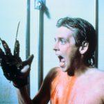Mark Patton terrorzzato in un momento di Nightmare 2 - La rivincita di Jack Sholder (USA, 1985)
