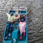 Momenti di gioia in Rafiki di Wanuri Kahiu (Kenia, Germania, Francia, UK, Olanda, Norvegia 2018)