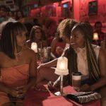 Serate al femminile durante She's Gotta Have It, serie tv creata da Spike Lee (USA, 2017-2019)