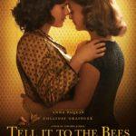 La locandina di Tell It to the Bees di Annabel Jankel (UK, 2018)
