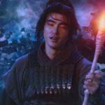 Momenti di magia durante The Knight of Shadows: Between Yin and Yang di Vash (Cina, 2019)