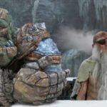 Curiosi personaggi nel corto fantasy Troll Bridge di Daniel Knight (Australia, 2019)